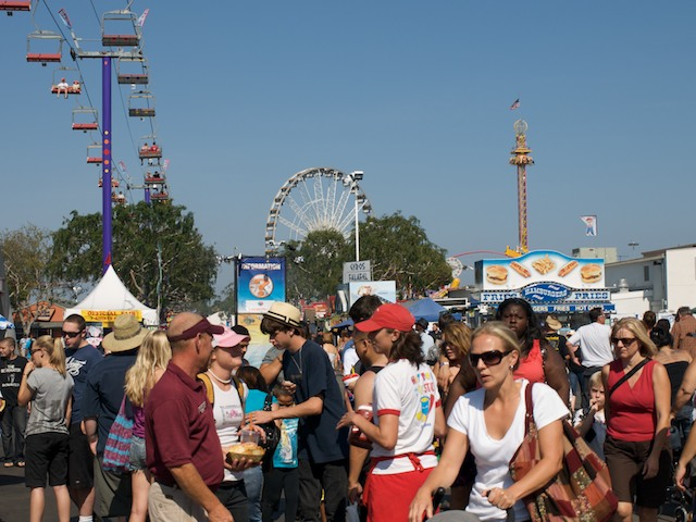Travel | OC Fair Starts July 12