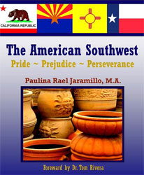 Books | The American Southwest Pride~Prejudice~Perseverance