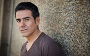 Actor, Jose Yenque