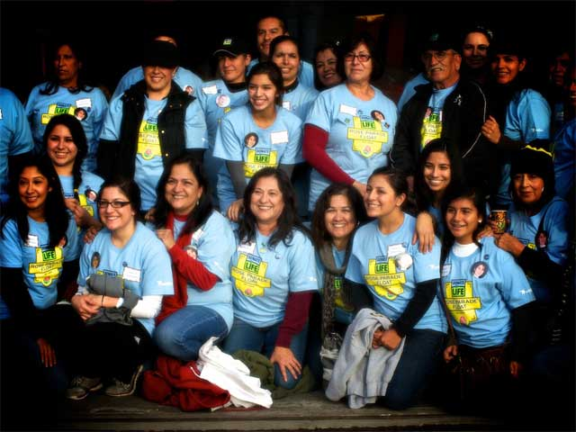 Hispanic Lifestyle Program #160  A Life of Passion