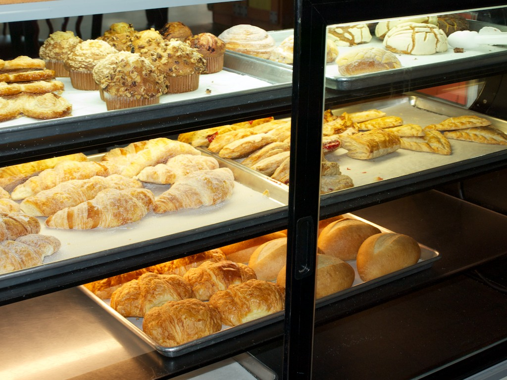 On the Menu | Dona Rosa Bakery