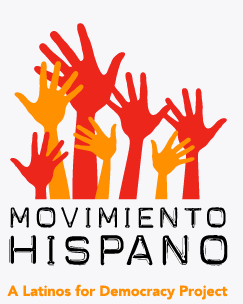 Latino Organizations Launch Latinos for Democracy
