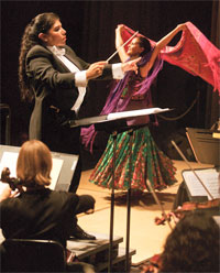Santa Cecilia Orchestra Presents 'Latinos Clásicos', Sunday April 29