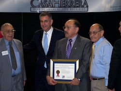 Business | Casa Herrera, Inc.  Exporter of the Year