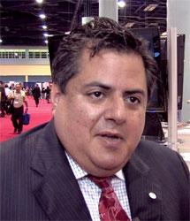 People   Luis Manuel Ramírez CEO, GE Energy Industrial Solutions