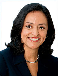 Inspiring Latina | Maria Castañón Moats –  Chief Diversity Officer of PwC