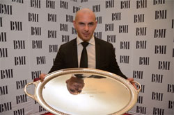 Top Latin Songwriters Honored @ BMI Music Awards