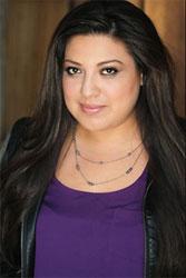 People   actress Elizabeth De Razzo