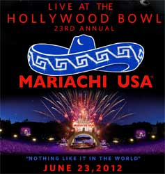 23rd Annual MARIACHI USA Festival – June 23