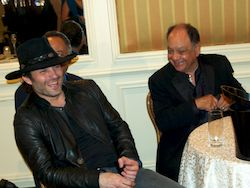 People | Director, Producer Robert Rodriguez