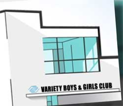 Spotlight | Variety Boys & Girls Club