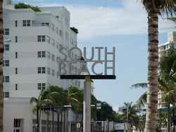 Travel | South Beach Florida