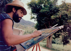 The Arts | Carlos Almaraz: A Life Recalled