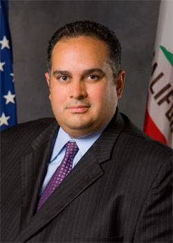 California Assembly Speaker Pérez named President of National Speakers Conference