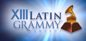 Nominations for the XIII Annual Latin GRAMMY Awards
