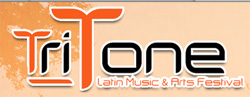 TriTone Latin Music & Arts Festival October 19, 20 & 21