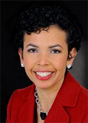 People   Flora M. Castillo Named APTA Chair