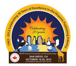 National Association of Hispanic Publications Convention Oct 18-20