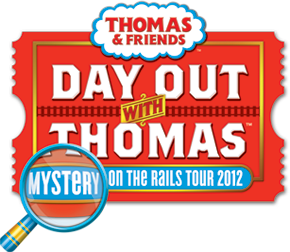 Event | Thomas the Train Nov 10 – 18