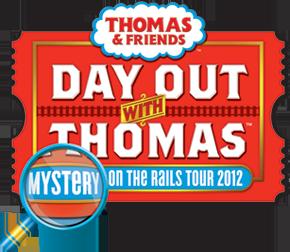 Event | Thomas the Train Nov 10 – 18