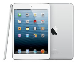 Tech | Apple Introduces iPad mini