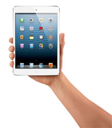 Tech | Sprint to offer iPad mini and Fourth Gen iPads