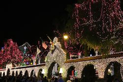 Photos | Mission Inn Lights
