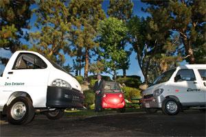 Business | Ramon Alvarez C. Alvarez Electric Motors Company, Alvarez Lincoln, Alvarez Jaguar