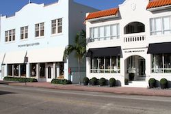 Photos | Shops on Collins Ave.