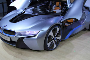 Autos | Exclusive Coverage of the New BMWi Series