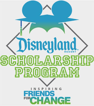 SCHOLARSHIPS | Disneyland Resort Scholarship Program Applications