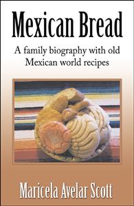 Book | Mexican Bread