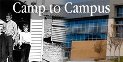 Camp to Campus documentary to premiere February 5th