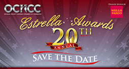 Orange County Hispanic Chamber of Commerce Announces Estrella Awards Winners