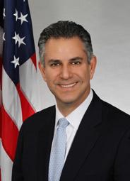 Business | Francisco J. Sánchez Under Secretary for International Trade