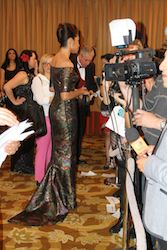 Exclusive Photos | Annual Impact Awards Salutes Latino Talent