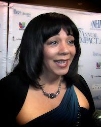 People   Kiki Melendez Writer, Producer