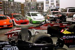 Travel | Toyota USA Automobile Museum