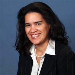 Latina of Influence   Ana Roca-Castro
