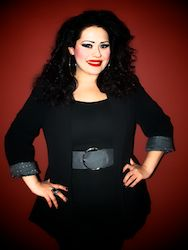 Latina of Influence | Ana Vergara