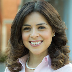 Latina of Influence | Angélica S. Gutiérrez, Ph.D.