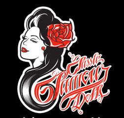Logo Classic Glamour Dolls