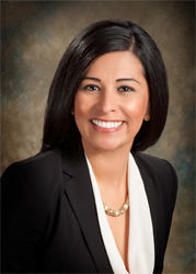 Latina of Influence   Connie M. Perez