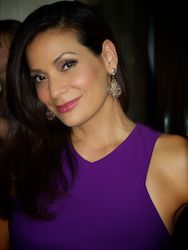Latina of Influence | Constance Marie
