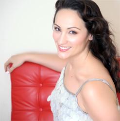 Latina of Influence | Eden Espinosa