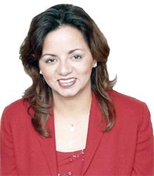 Latina of Influence   Fanny Miller