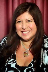 Latina of Influence   Gina Linn Espinoza