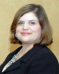 Latina of Influence | Helen Iris Torres