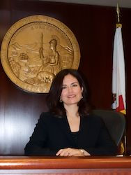 Latina of Influence | Judge Raquel A. Marquez