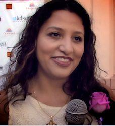 Latina of Influence | Lucía Tovar-Matthews